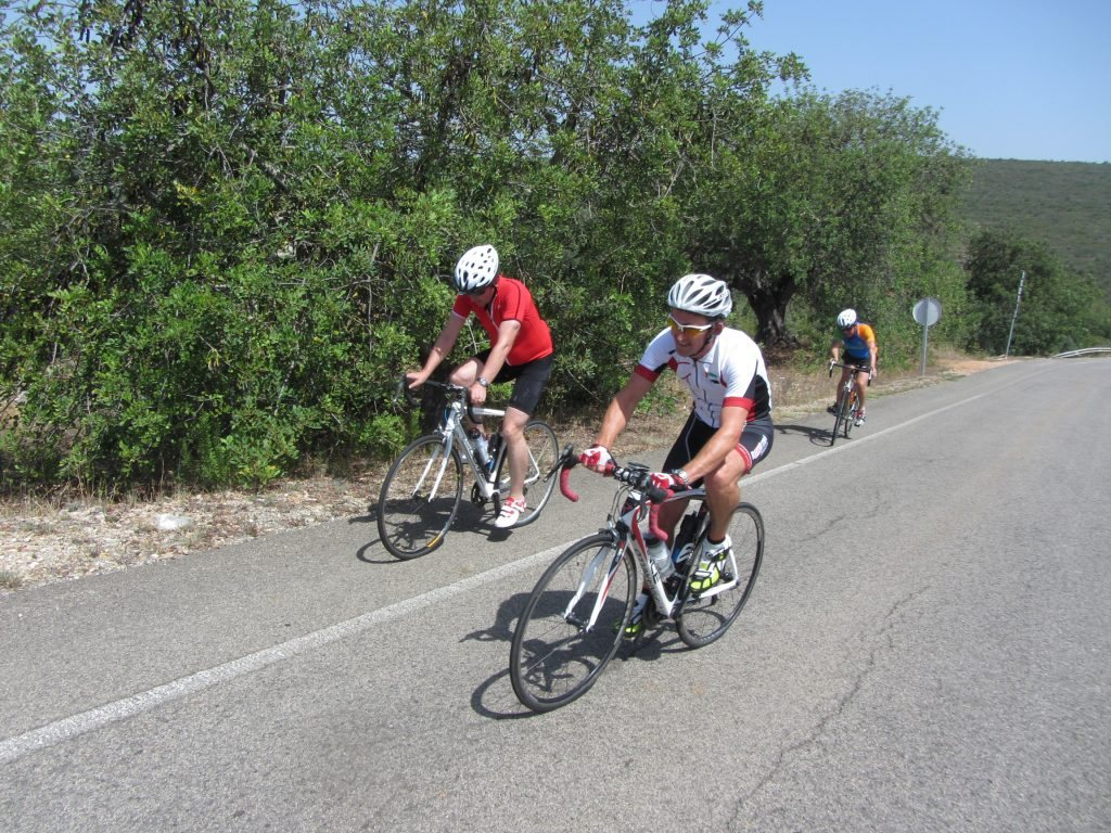 Cycling Week
