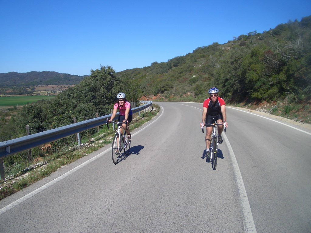 Albufeira & Silves Circuit – Road Bike Tour