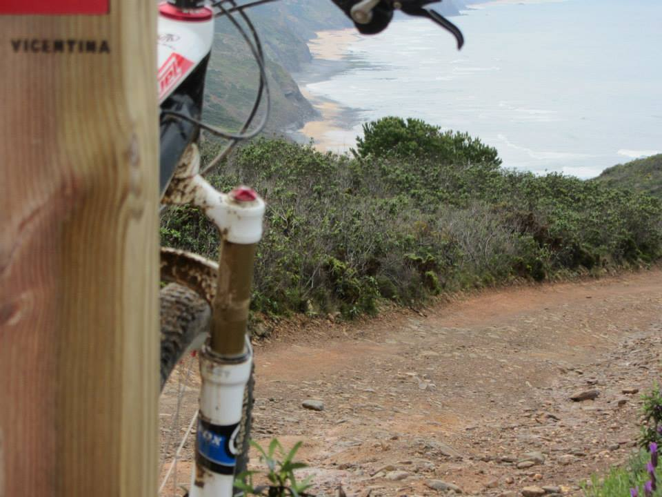 Rota Vicentina MTB Tour 6th to 9th April 2017