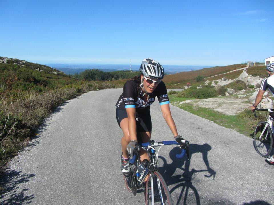Tour of the Algarve