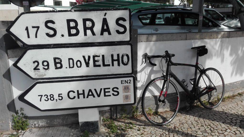 Portugal N2 End