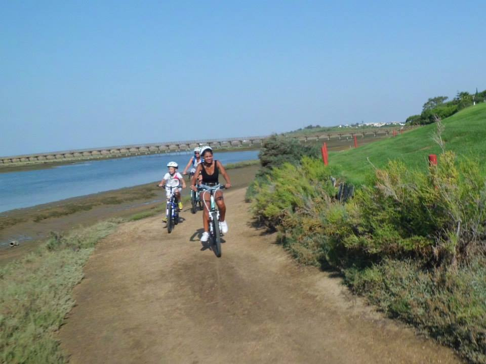 Family Friendly Cycle and Beach - Algarve Bike Holidays