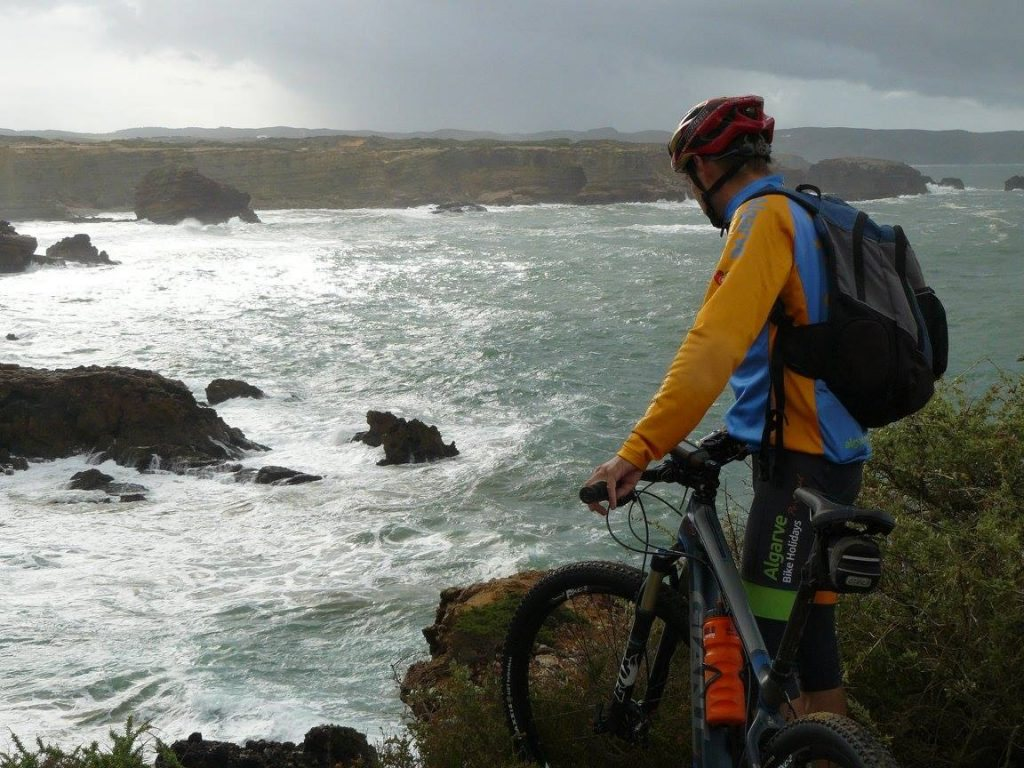 Rota Vicentina MTB Tour 14th to 17th November 2019